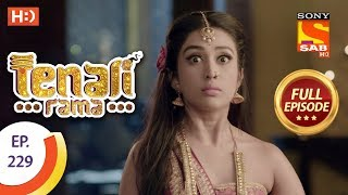 Tenali Rama - Ep 229 - Full Episode - 23rd May, 2018 - SABTV