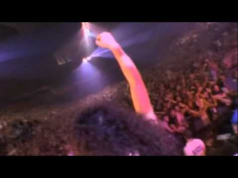 Metallica - Battery Live Seattle 1989 HD