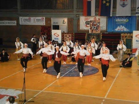 Deo Vranjanske svite + BIS (2008)