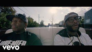 PRhyme (Royce Da 5'9″ & DJ Premier) - Courtesy