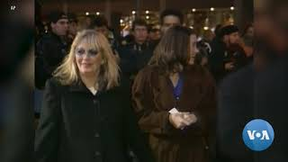 Fans Mourn Death of Hollywood's Penny Marshall - VOAVIDEO