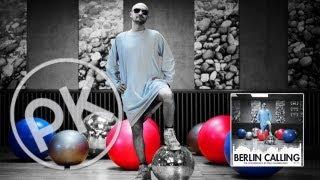 Video Paul Kalkbrenner - Aaron 'Berlin Calling' Soundtrack (Offici