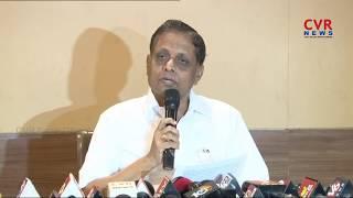 Dadi Veerabhadra Rao slams CM Chandrababu Naidu | CVR News - CVRNEWSOFFICIAL