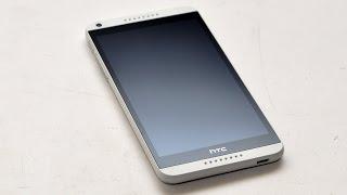 Обзор HTC Desire 816.  Просто лучше.