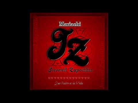 Mi Olvido - Mariachi Juvenil Zapotiltic 2013