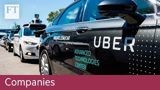 Uber halts self-driving car tests - FINANCIALTIMESVIDEOS