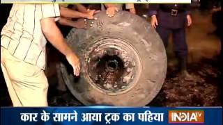 India TV News : 5 Khabarein Delhi Mumbai Ki February 27, 2015 - INDIATV
