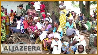 UN: Record 68.5m people displaced worldwide | Al Jazeera English - ALJAZEERAENGLISH