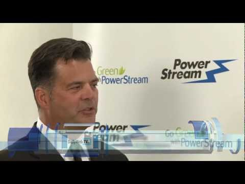 Corporate Profile on PowerStreamTV