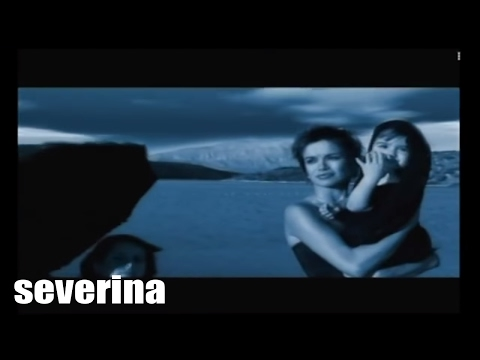 SEVERINA - VIRUJEN U TE (OFFICIAL VIDEO)