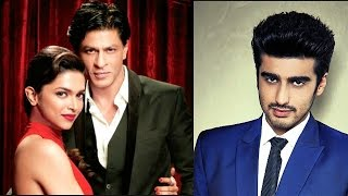 PB Express - Shahrukh Khan, Deepika Padukone, Arjun kapoor and others