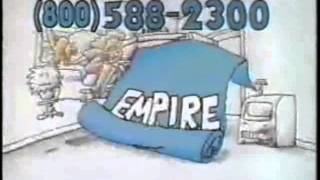 Empire Today Theme (Old Version) - YouTube