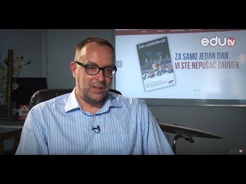 Миленко Петронијевић: Одвикавање од пушења је лако