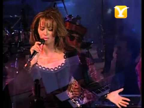 Myriam Hernández, Ay Amor
