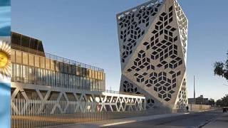 Ranking De Las 10 Mejores arquitecturas
