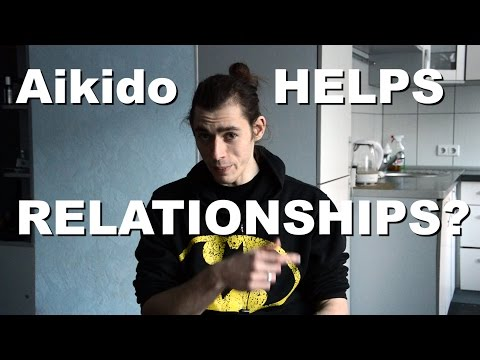 How To Be A Good Husband/Wife based on Aikido? - Rokas Vlog