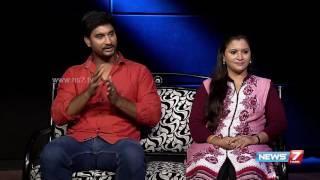 "Varaverparrai 24-06-2016 ""CADD Centre Mr.Karaiadi Selvan"" – NEWS 7 TAMIL Show"