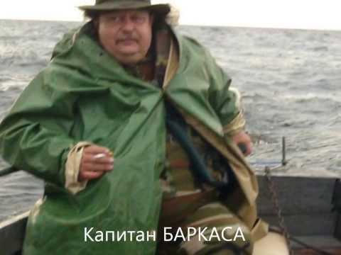 рыбалка на ладожском озере на живца