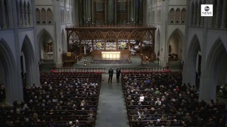Barbara Bush funeral: Former first lady laid to rest in Houston | ABC News - ABCNEWS
