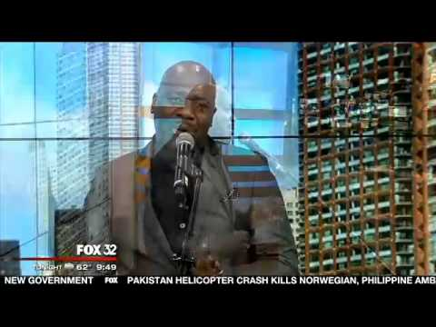 Will Downing performs LIVE on GDC