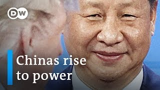 How China became a superpower: 40 years of economic reform | DW News - DEUTSCHEWELLEENGLISH