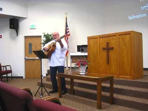 Doug Clark's Scripture Memory Melodies - Isaiah 40:31