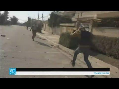 القوات العراقية تسيطر على أكثر من 80% من شرق الموصل
