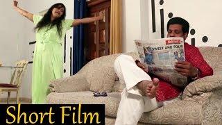 Dondu Donde Latest Telugu Short Film 2017 | Mahathi | Volga Videos - YOUTUBE