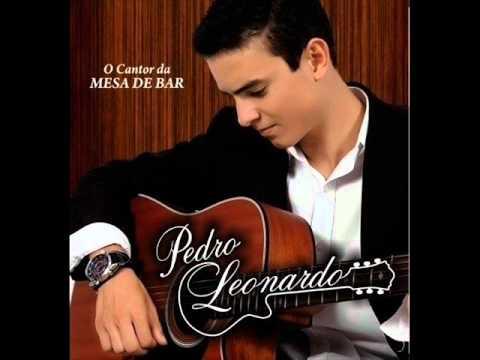 Pedro Leonardo - Mania de Você