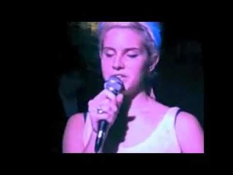 Lizzy Grant (Lana Del Rey) Pin Up Galore Live
