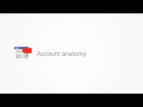 Account anatomy