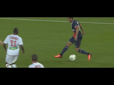 Man United Target Lucas Moura Has Some Ridiculous Skills