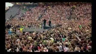 10 Years Of Westlife @ Croke Park Stadium (live) (part 1) (2008)