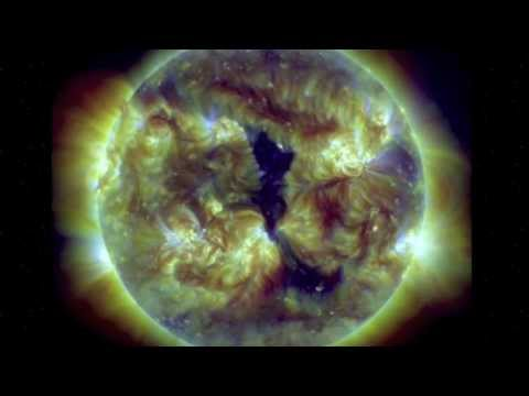 3MIN News May 4, 2013: Highest-Energy Light Gamma Burst Ever (Apr27)