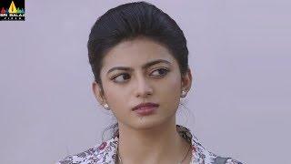 Chennai Chinnodu Movie Anandhi with GV Prakash | Latest Telugu Movie Scenes | Sri Balaji Video - SRIBALAJIMOVIES