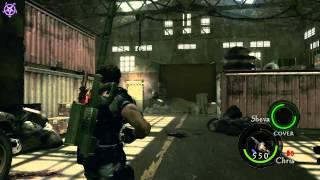 !LINK! Resident Evil 5 Ultimate Trainer Free Download V6.4 mqdefault