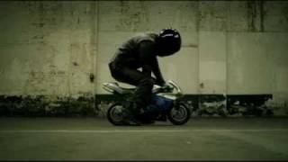 Çok Komik Motosiklet Videosu