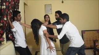 Romantic Ghost | Latest telugu short film | Horror short film | latest 2018 short films - YOUTUBE