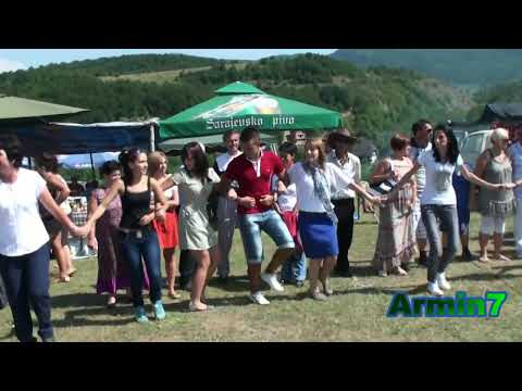 TEFERIČ   MILJEVINA 2012 - HD  by Armin 7.*