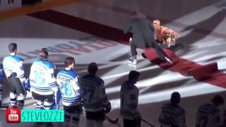 فيديو: راندي أورتن في كل مكان!!