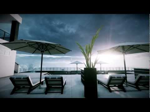 Battlefield 3 | Ziba Tower Cinematic | Tower to the sun...
