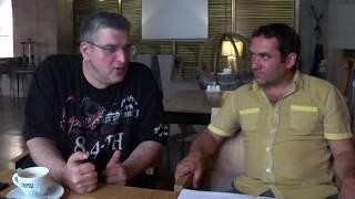 Экс-мэр Батуми Гела Васадзе ч2. О покупке земли в грузии иностранцами. Ответы на вопросы.