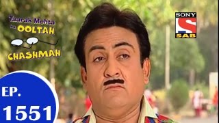 Tarak Mehta Ka Ooltah Chashmah : Episode 1790 - 28th November 2014