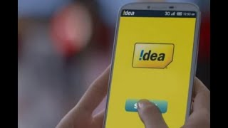 In Graphics: Idea offers unlimited calls 1GB data for 14 day at Rs 109 - ABPNEWSTV
