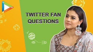 Kajol REVEALS the books that she has read recently!!! - HUNGAMA
