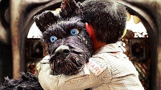 ISLE OF DOGS Trailer ✩ Wes Anderson, Scarlette Johansson, Animation, Movie HD (2018) - FILMSACTUTRAILERS