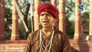 Maharana Pratap - 3rd April 2014 : Episode 184