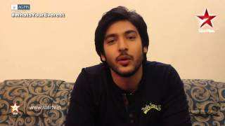 EVEREST on STAR Plus:Shivin Narang shares his EVEREST! - STARPLUS