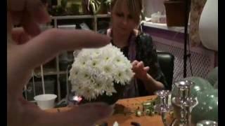 Три дня с Букетио. Непростая жизнь свадебных флористов