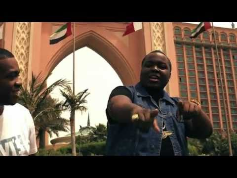 Sean Kingston - Roll Up Freestyle - Music Video